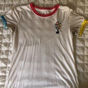 Pixar UP T-shirt